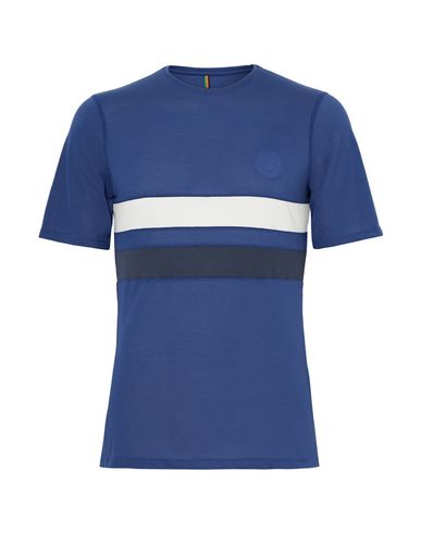 Iffley Road T-shirt In Blue