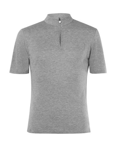 Iffley Road T-shirt In Grey