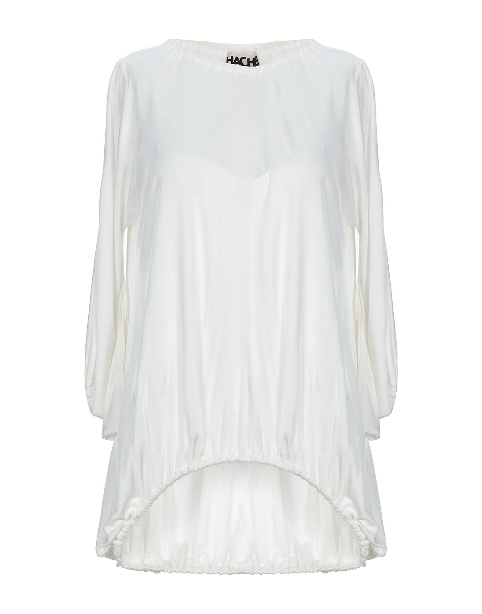 T-Shirt Hache donna - 12336180ID
