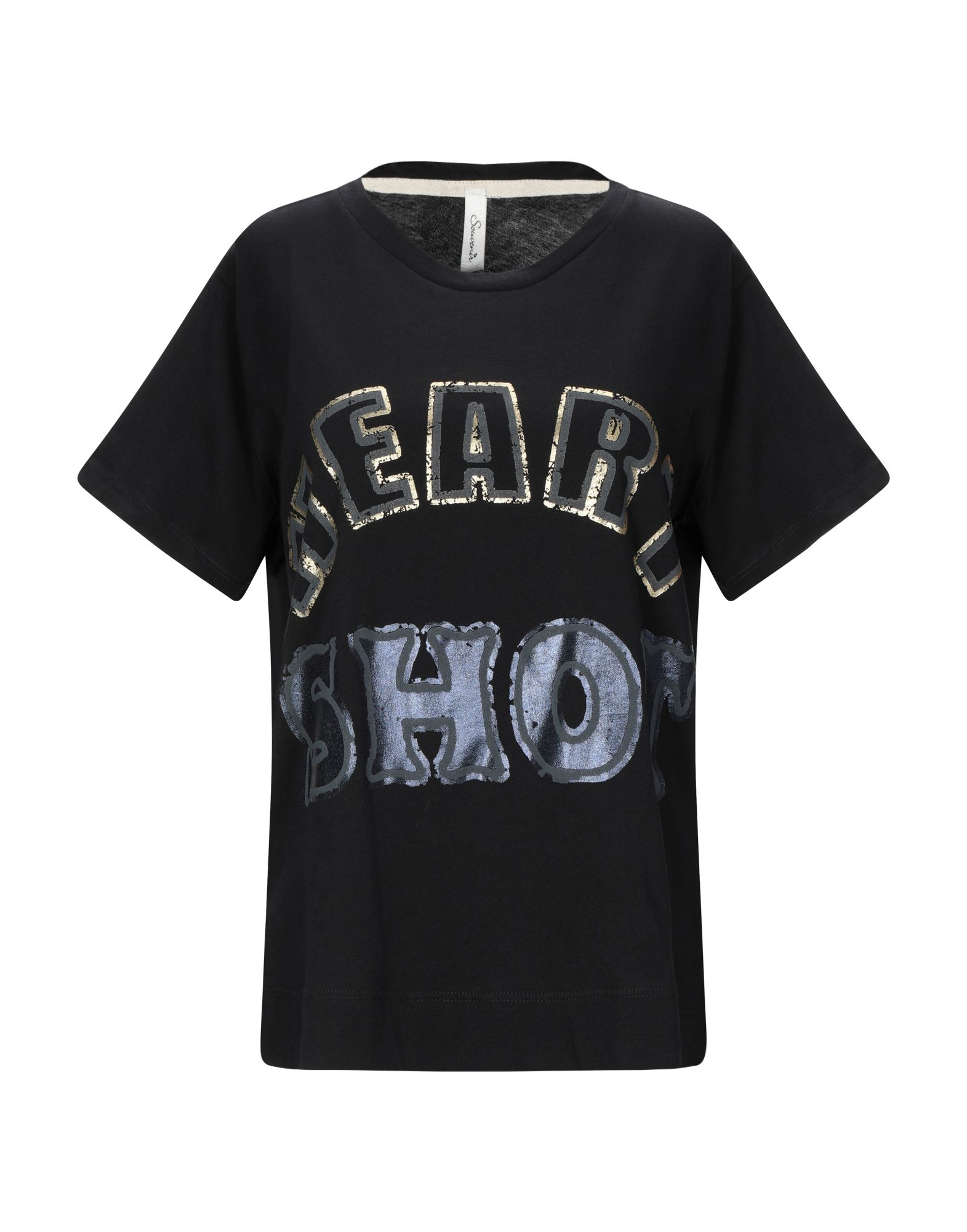 T-Shirt Souvenir donna donna donna - 12337225BJ 97e