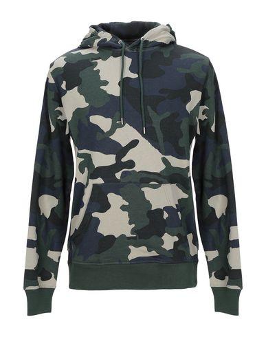 WESC - Hooded track jacket