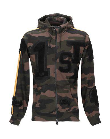 HYDROGEN - Hooded track jacket