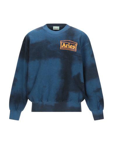 Aries Sweatshirt   Sweaters And Sweatshirts by Aries