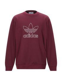 adadd81567 Felpe Adidas - Adidas Uomo - YOOX