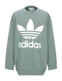 d9bcdffe86ce Maglie E Felpe Uomo Adidas Originals Collezione Primavera-Estate e ...