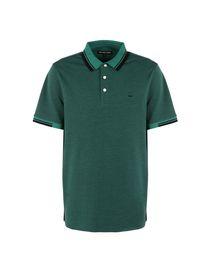 08350bdd9f Polo Uomo |Polo a Maniche Lunghe & Camicie da Golf | YOOX