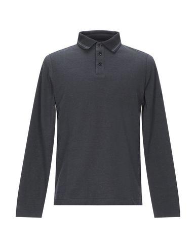 LES COPAINS - ポロシャツ