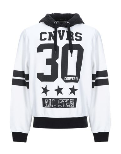 CONVERSE ALL STAR - Hooded track jacket