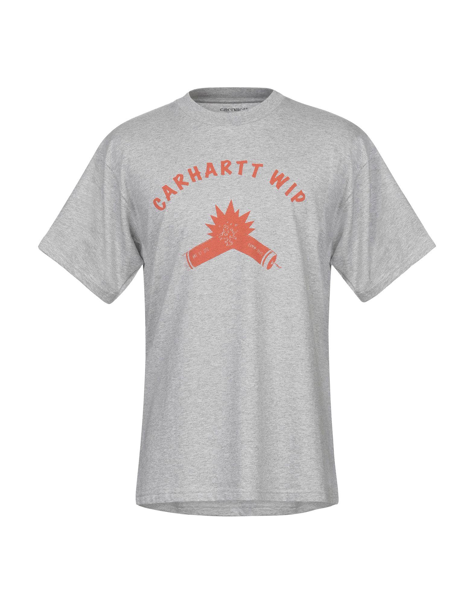 T-Shirt Carhartt uomo - 12341333GK 12341333GK 12341333GK b2d