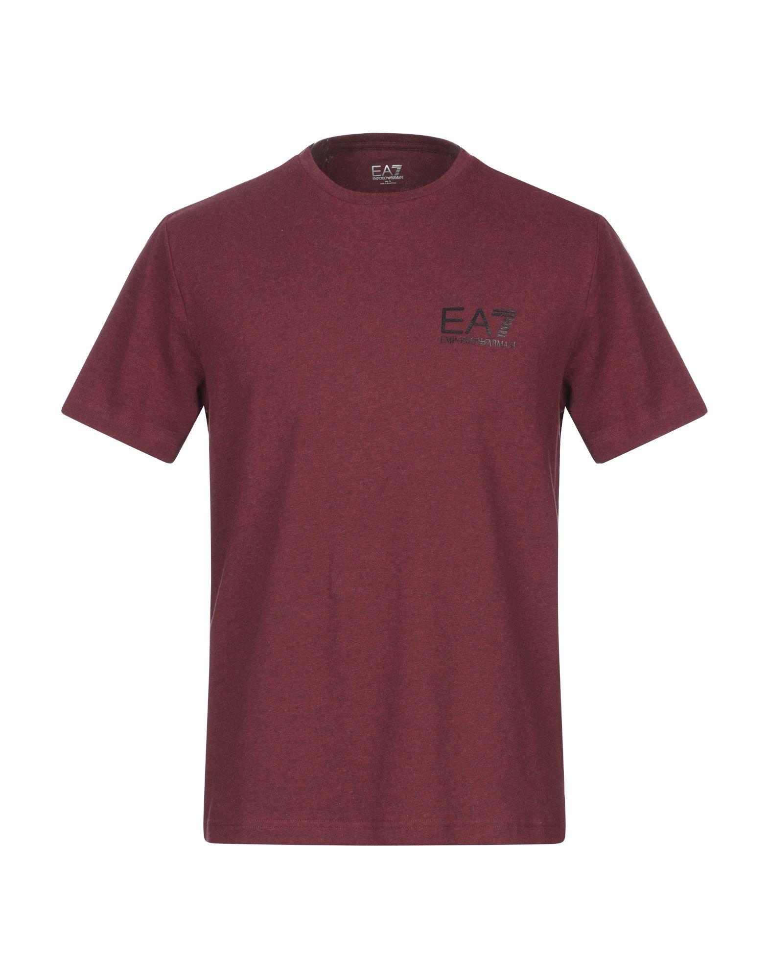 T-Shirt Ea7 uomo uomo - 12341653SE  Kostenlose und schnelle Lieferung möglich