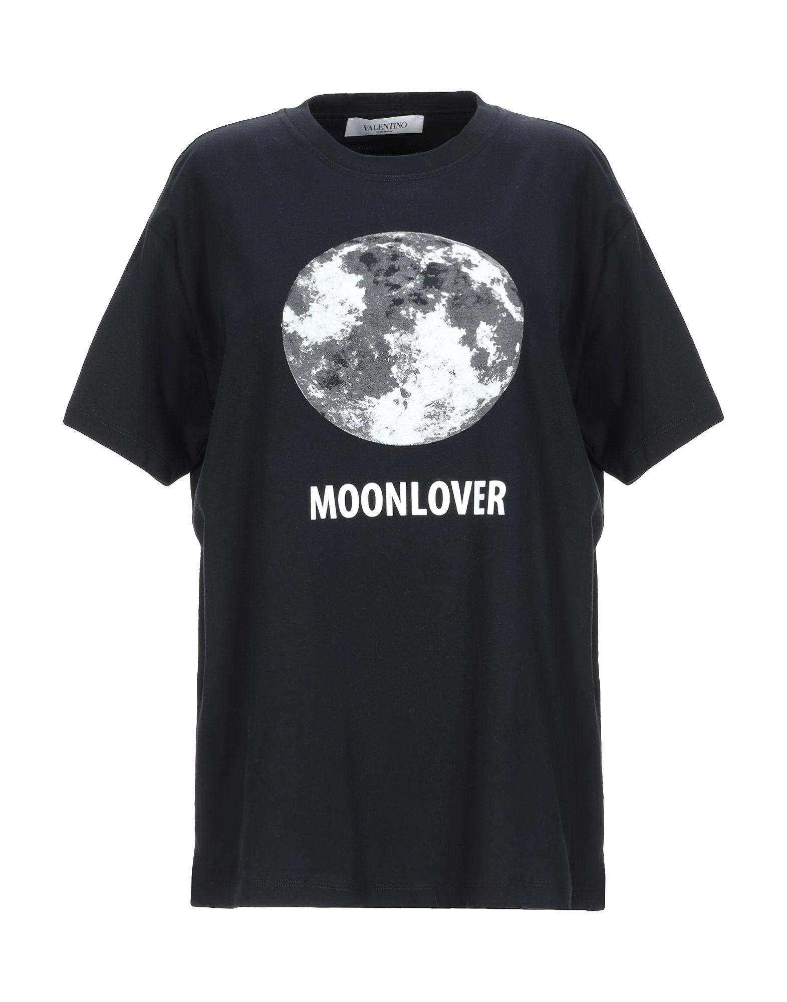 T-Shirt  alentino damen - 12341883NE