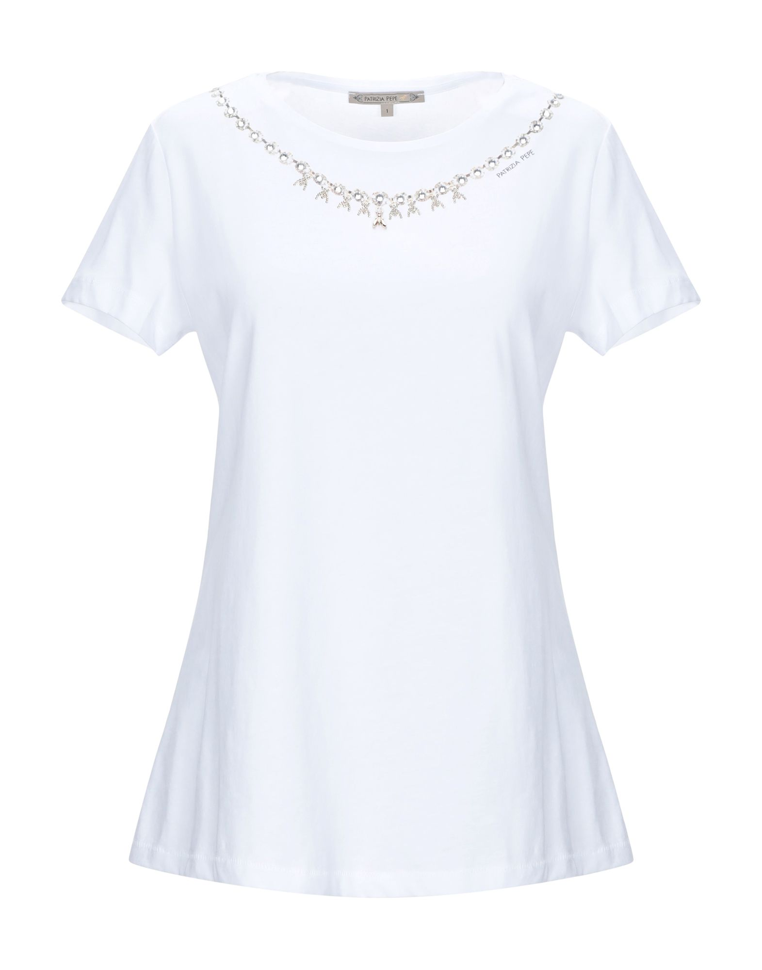 T-Shirt Patrizia Pepe damen - 12342613AX