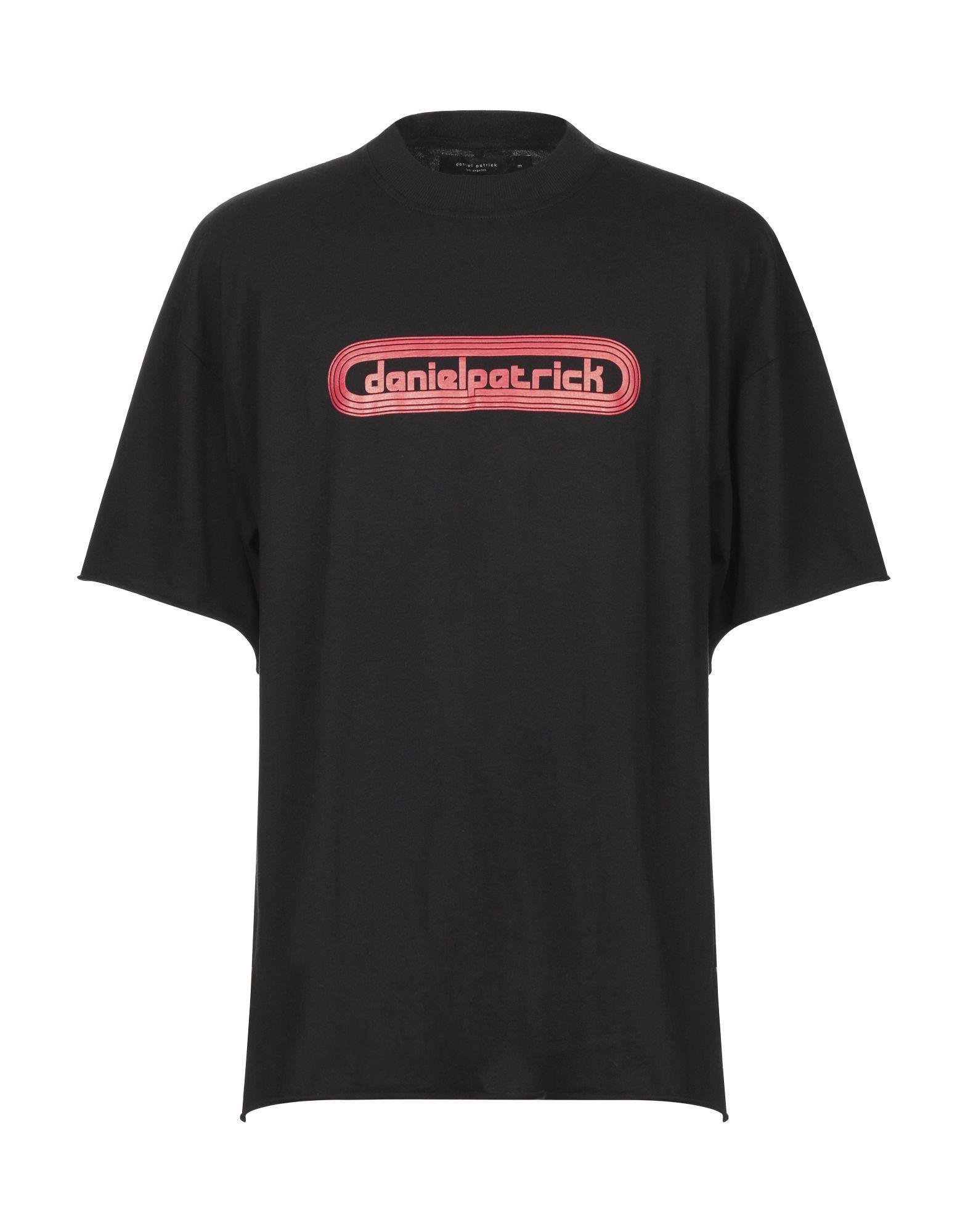 T-Shirt Daniel Patrick herren - 12342639OS