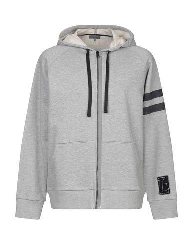 LANVIN - Hooded track jacket