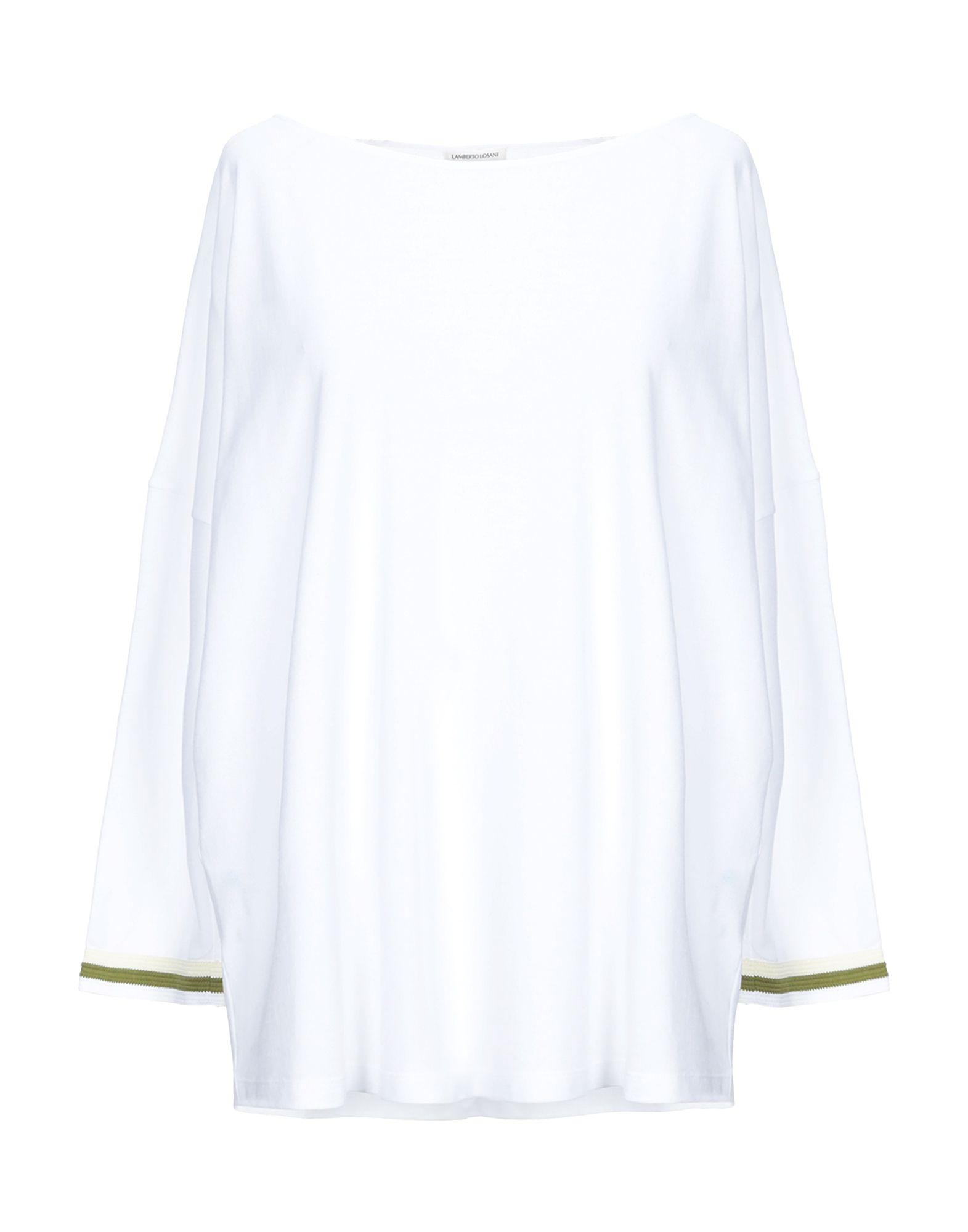T-Shirt Lamberto Losani damen - 12343128HA
