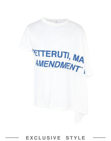 AMENDMENT x YOOX - T-shirt