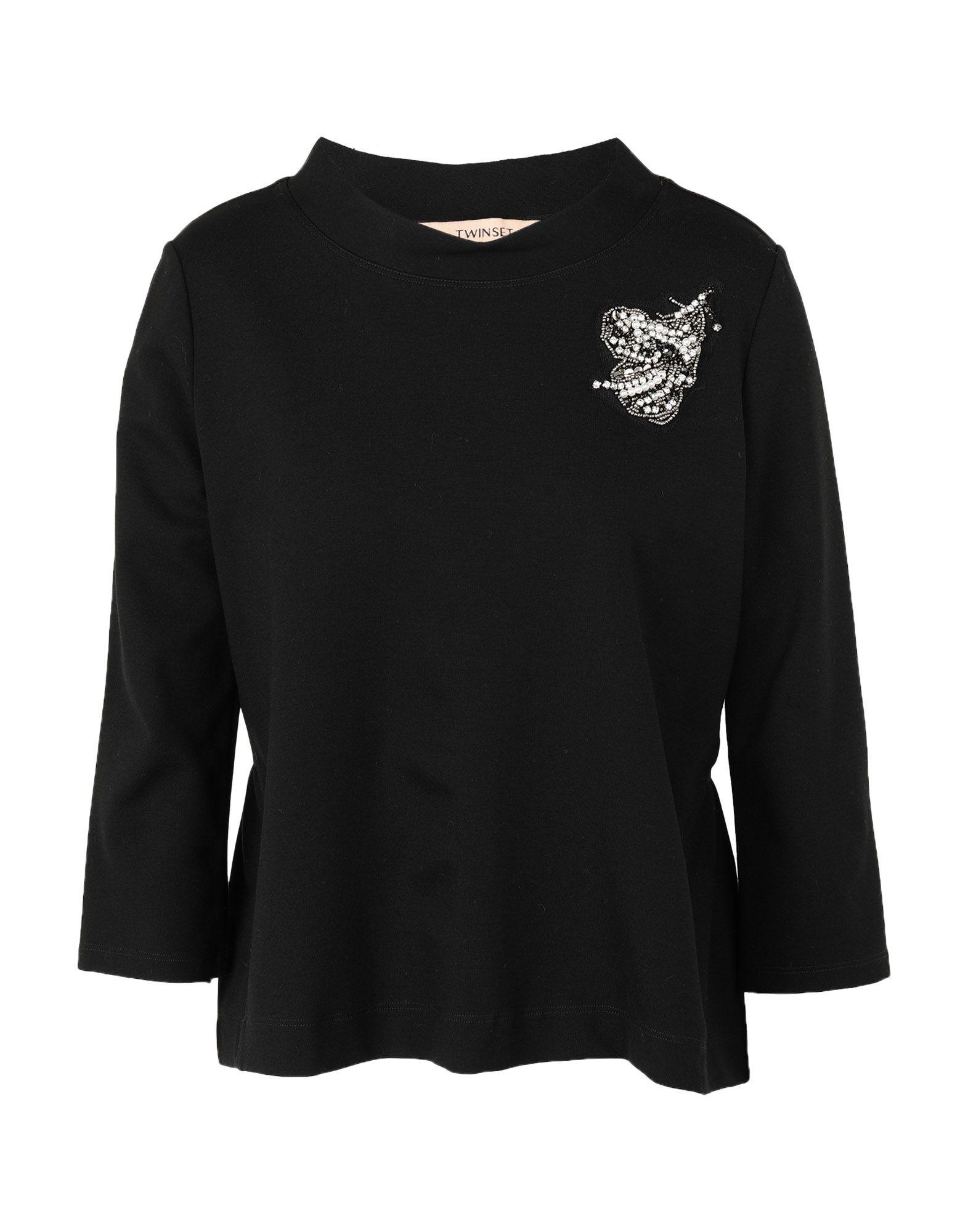 T-Shirt Twinset damen - 12343469PE