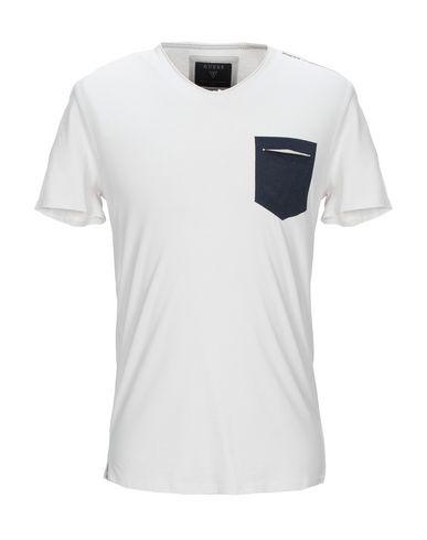 5b4b0d9a37 GUESS T-shirt - T-Shirt e Top | YOOX.COM