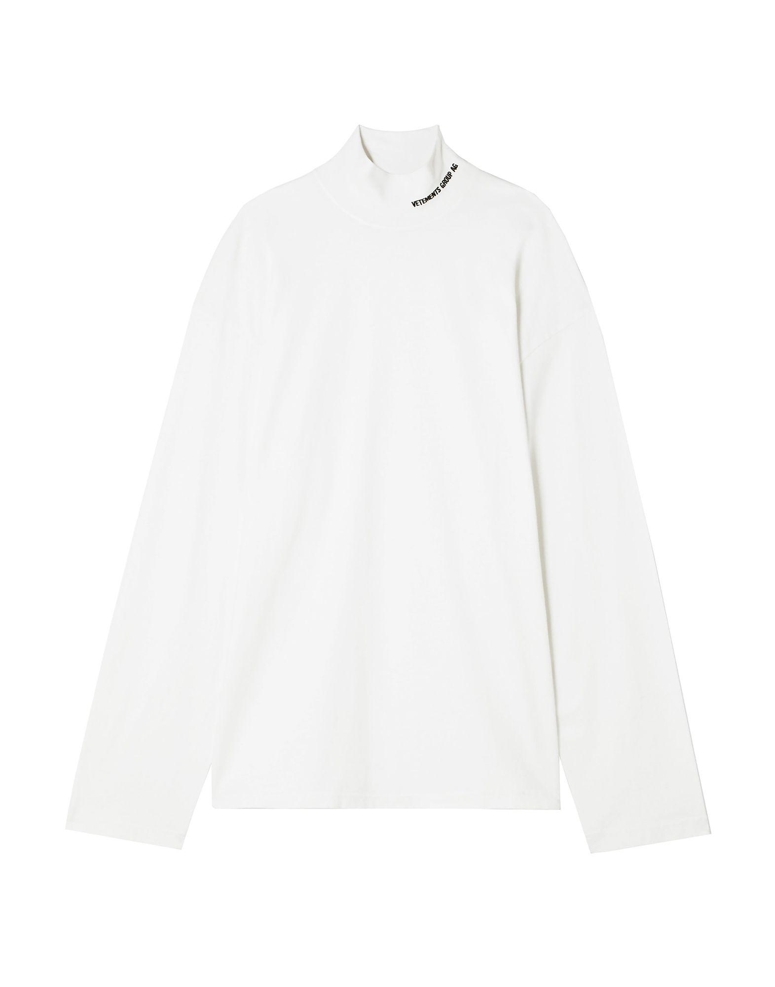T-Shirt Vetements herren - 12345865HB