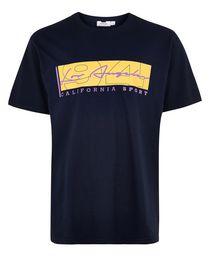 64ba2df8f597 Ανδρικά t-shirts online  επώνυμες κοντομάνικες μπλούζες με prints ...