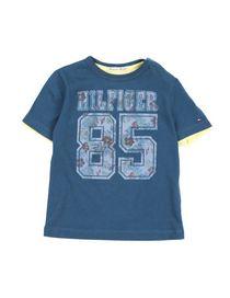 a1ee9b30efd Παιδικά ρούχα Tommy Hilfiger Αγόρι 0-24 μηνών στο YOOX