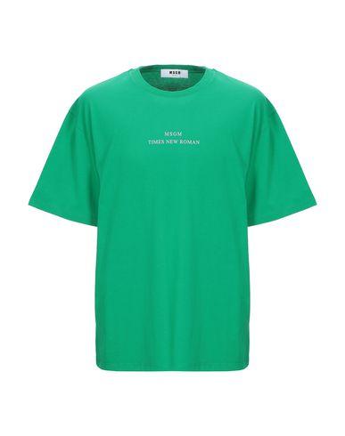 MSGM - 티셔츠