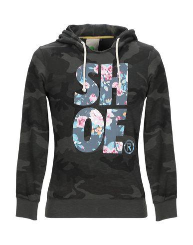 SHOESHINE - Hooded track jacket