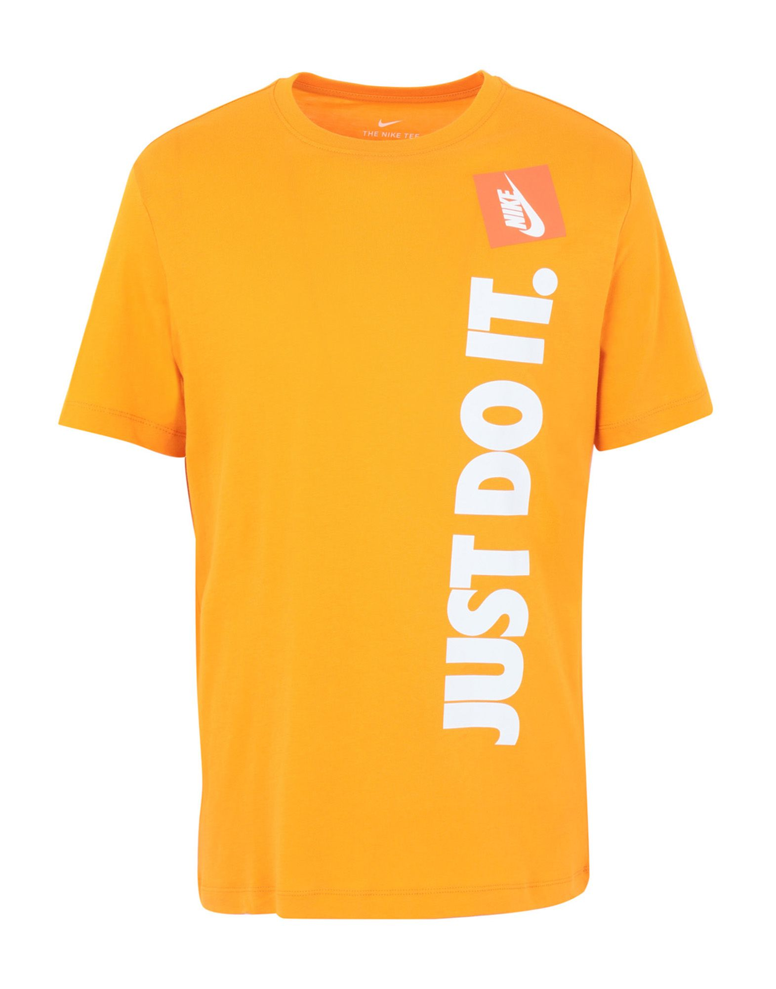 T-Shirt Sportiva Nike Tee Hybrid Just Do It It It - uomo - 12347976LI 48d