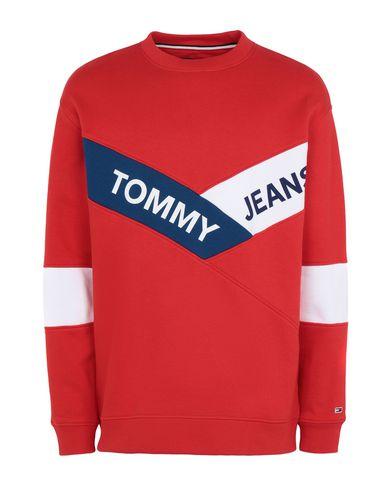 TOMMY JEANS - Felpa