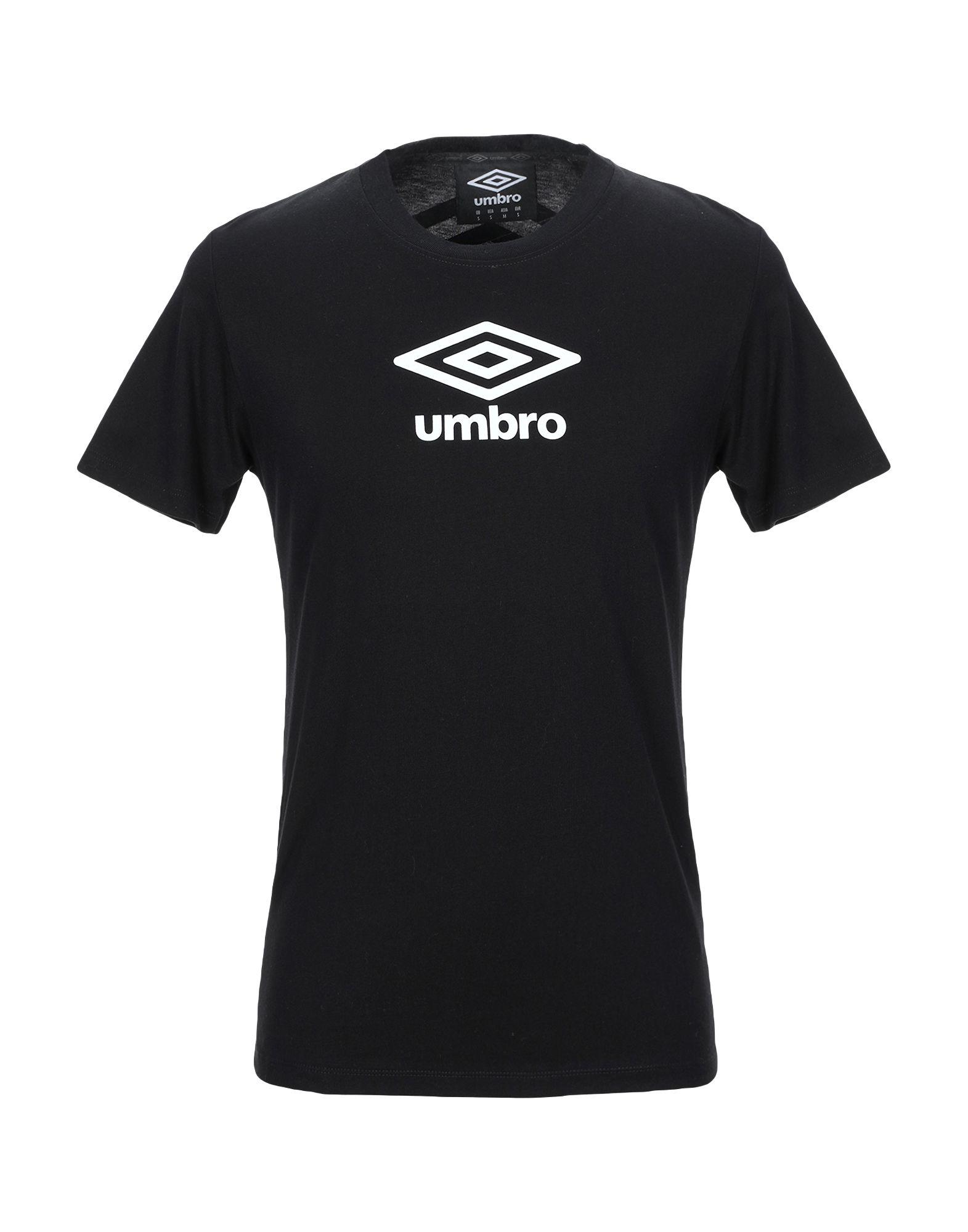 T-Shirt Umbro herren - 12348265BB