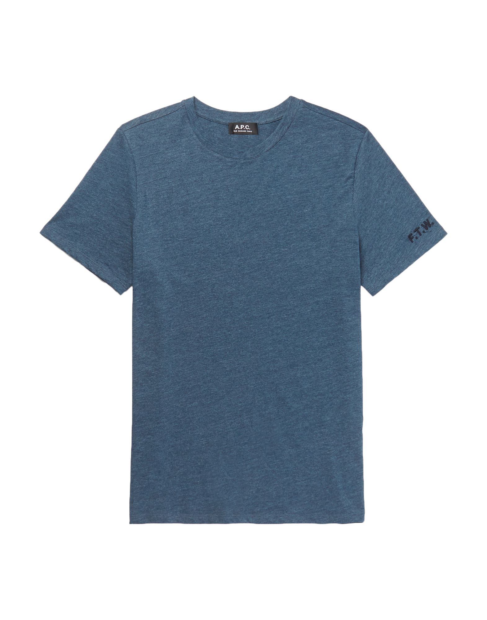 T-Shirt A.P.C. herren - 12349479SW