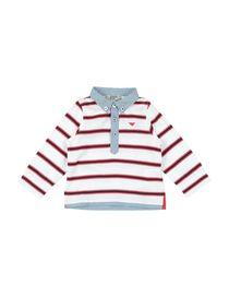 1d4ae924b1 Παιδικά ρούχα Armani Junior Αγόρι 0-24 μηνών στο YOOX