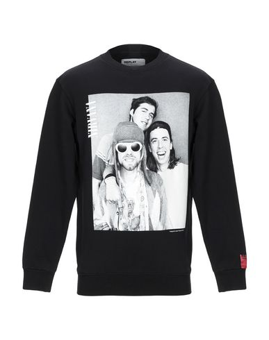 REPLAY - Sweatshirt