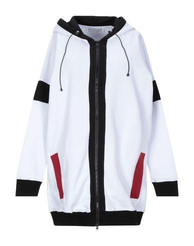 ALESSANDRO DELL'ACQUA - Hooded track jacket