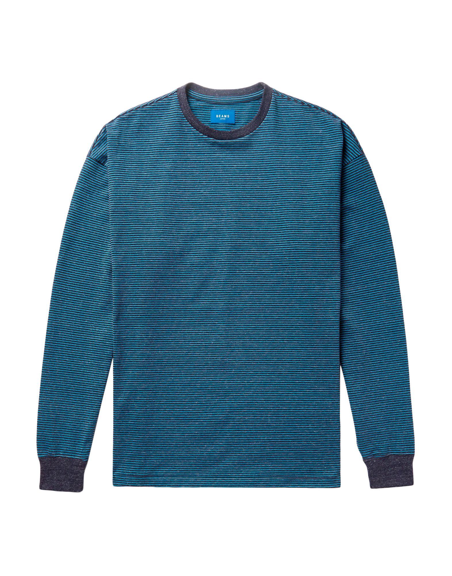 T-Shirt Beams herren - 12351718XO