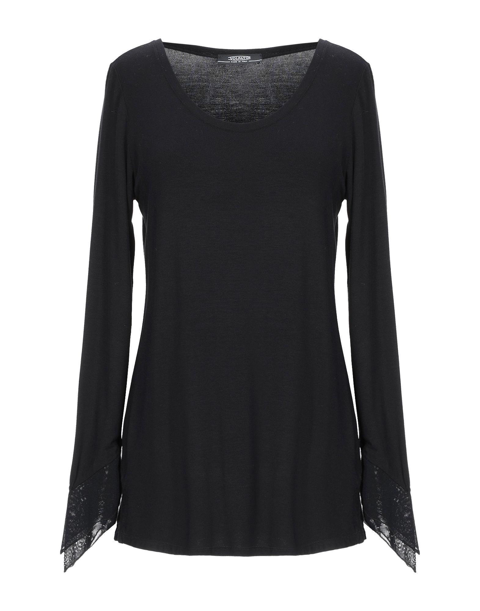 T-Shirt Volpato donna donna donna - 12352760VX 9da