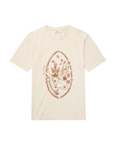 ACNE STUDIOS - T-shirt