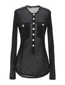 04adb3c707 T-Shirt Maniche Lunghe Donna Collezione Primavera-Estate e Autunno ...