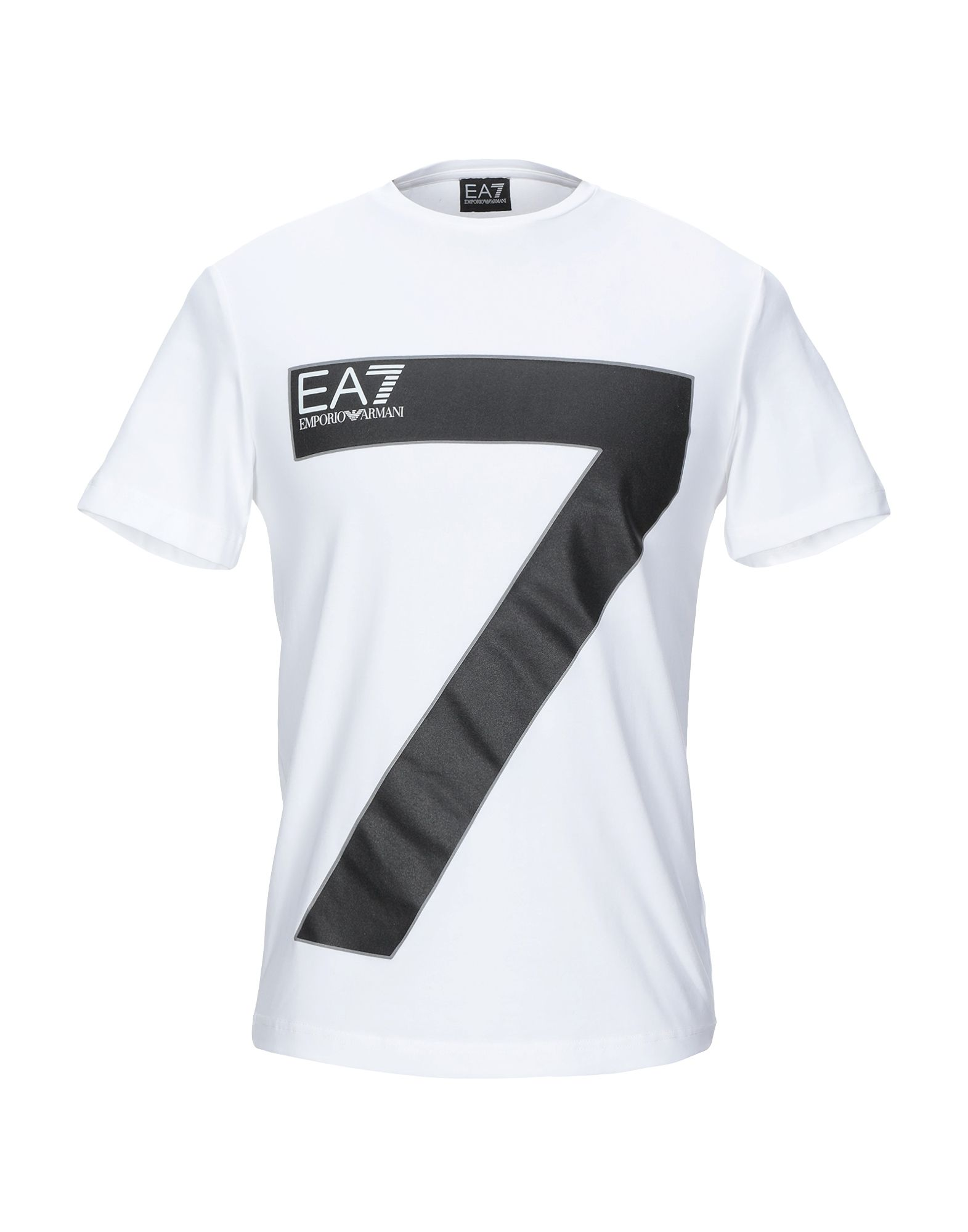 T-Shirt Ea7 Ea7 uomo - 12353123UG  online