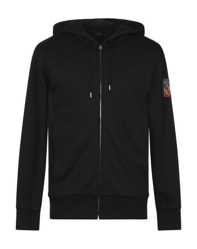 STELLA McCARTNEY MEN - Hooded track jacket