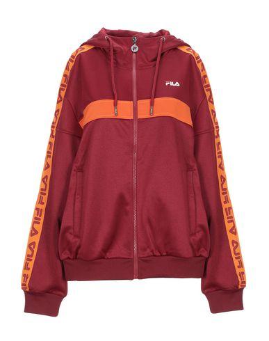 FILA - Hooded track jacket