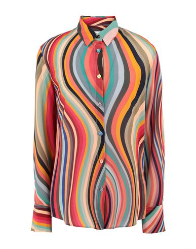 Ps Paul Smith Silk Shirts & Blouses   Shirts by Ps Paul Smith