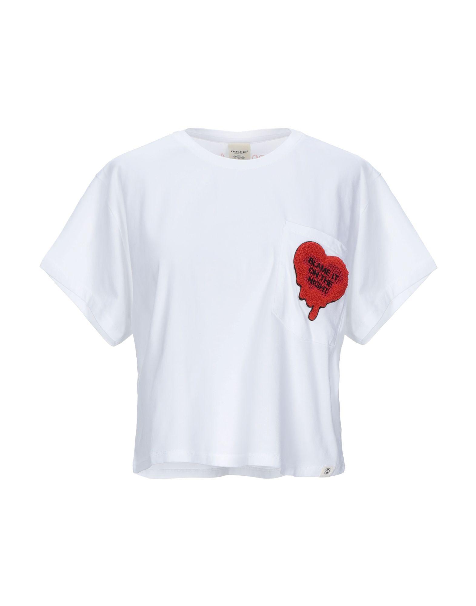T-Shirt Dolfie donna - 12355924DE 12355924DE  heiße Rabatte