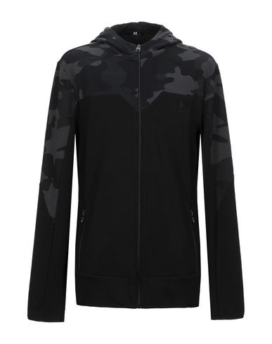 NEW BRAND - Hooded track jacket