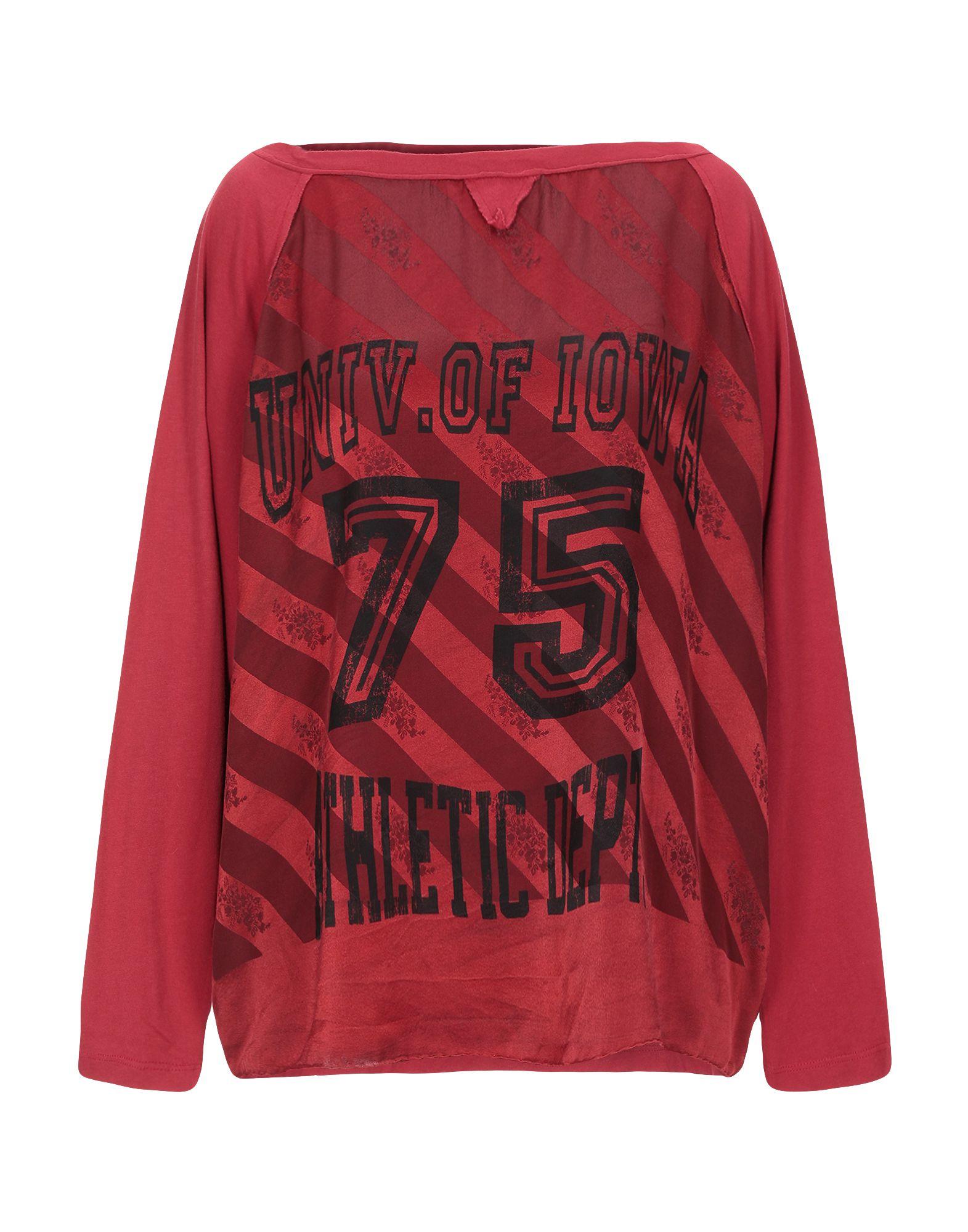 T-Shirt 8Pm damen - 12356564XE