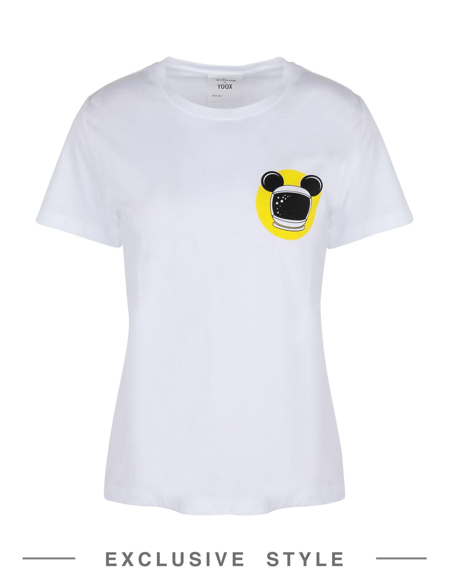 T-Shirt Disney X    donna - 12358271AB  Kaufen Sie 100% authentische Qualität