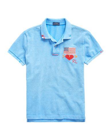 POLO RALPH LAUREN - Polo shirt
