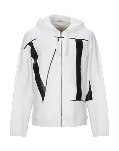 Valentino Hoodie   Pullover & Sweatshirts by Valentino