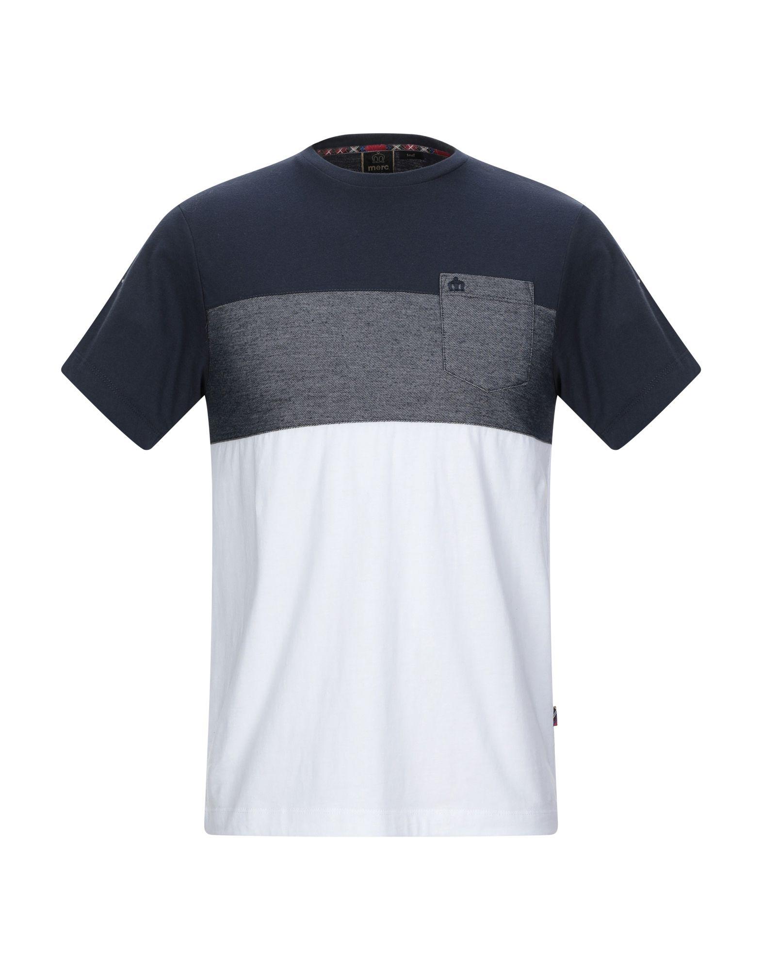T-Shirt Merc herren - 12359612WV