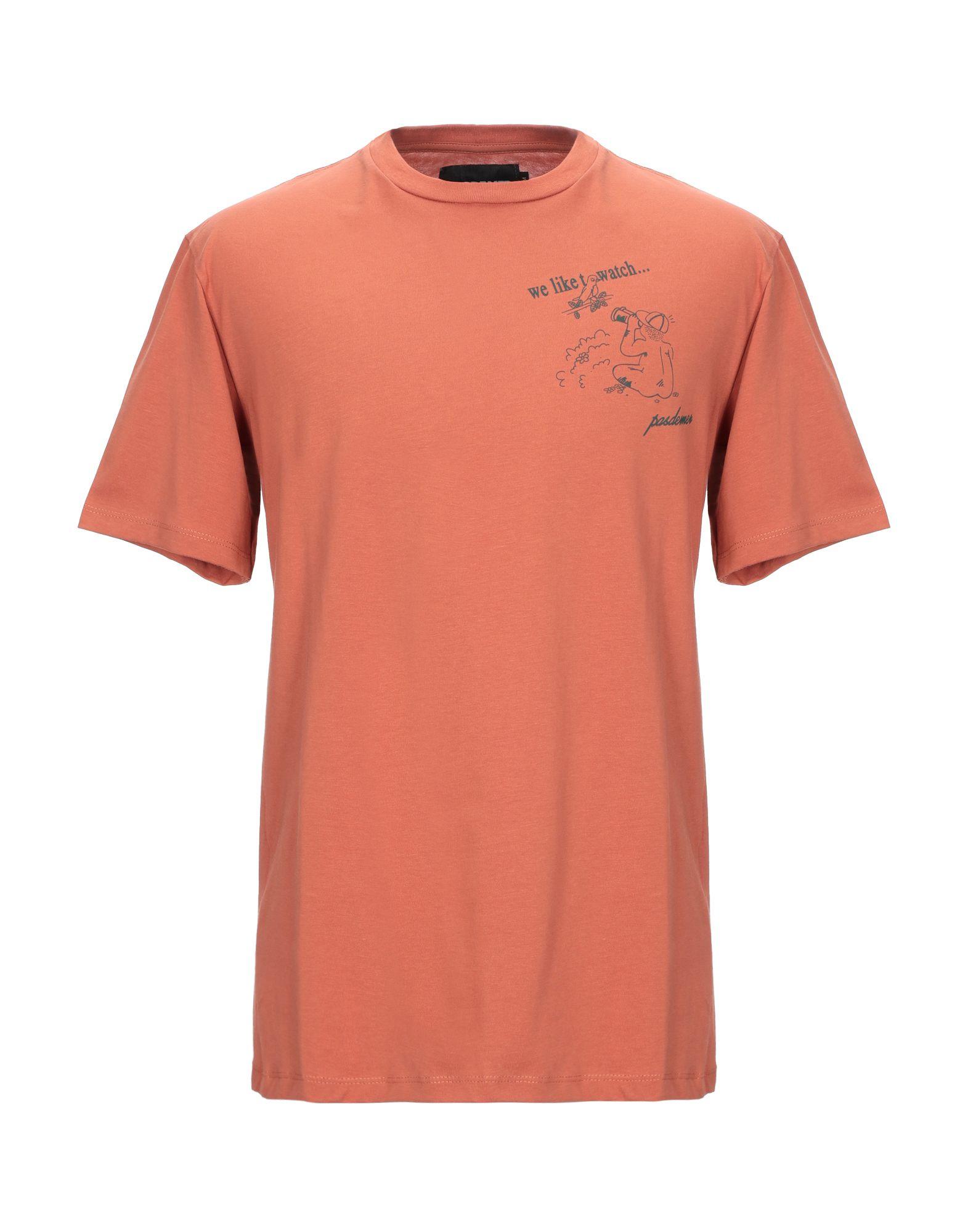T-Shirt Pas De Mer uomo - 12359872KQ